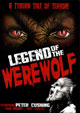 LEGEND OF THE WEREWOLF (1975) - DVD