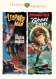 GHOST SHIP (1943)/LEOPARD MAN (1943) - DVD