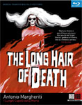 LONG HAIR OF DEATH (1964) - Blu-Ray