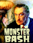 MONSTER BASH VINCENT PRICE FILM FEST - VIP Membership Admission