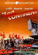 LOST CONTINENT (1968) - Used DVD