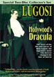 LUGOSI - HOLLYWOOD'S DRACULA (Documentary) - DVD (Bonus CD too)