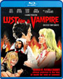 LUST FOR A VAMPIRE (1971) - Blu-Ray