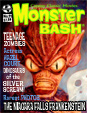 MONSTER BASH MAGAZINE #11 - Magazine