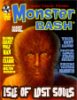 MONSTER BASH MAGAZINE # 12 - magazine