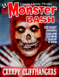 MONSTER BASH MAGAZINE #14 - Magazine