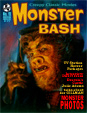 MONSTER BASH MAGAZINE #15 - Magazine