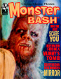 MONSTER BASH MAGAZINE #17 - Magazine
