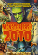 MONSTER BASH: 2010 (Documentary) - DVD