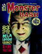 MONSTER BASH MAGAZINE #22 - Magazine