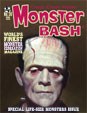 MONSTER BASH MAGAZINE #36 - Magazine