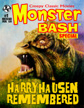 MONSTER BASH SPECIAL #1 - Magazine