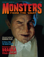 MONSTERS FROM THE VAULT #29 - Magazine