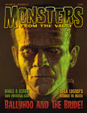 MONSTERS FROM THE VAULT #31 - Magazine