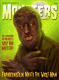 MONSTERS FROM THE VAULT #32 - Magazine