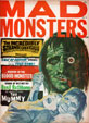 MAD MONSTERS #10 (Original) - Magazine