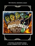 HOUSE OF DRACULA - Magic Image Filmbook