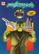 MAGIC PICTURES - UNIVERSAL MONSTERS - Book-Magazine