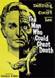 MAN WHO COULD CHEAT DEATH (1959) - DVD