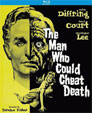 MAN WHO COULD CHEAT DEATH, THE (1959/Kino) - Blu-Ray