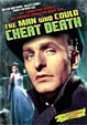 MAN WHO COULD CHEAT DEATH, THE (1959) - Used DVD