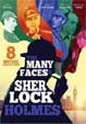 MANY FACES OF SHERLOCK HOLMES (Collection) - DVD Set