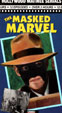 MASKED MARVEL, THE (1943) - Used VHS Set