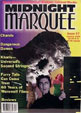 MIDNIGHT MARQUEE #57 - Magazine