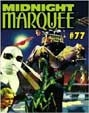 MIDNIGHT MARQUEE #77 - Magazine