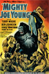 MIGHTY JOE YOUNG (1949) - 11X17 Poster Reproduction