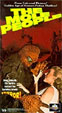 MOLE PEOPLE, THE (1956) - Used VHS