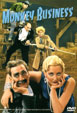 MONKEY BUSINESS (1931/Marx Brothers) - Used DVD