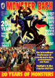 MONSTER BASH 2017 - 20th Anniversary - DVD