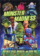 MONSTER MADNESS: MUTANTS, SPACE INVADERS and DRIVE-INS - DVD