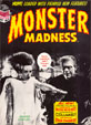 MONSTER MADNESS #3 - Magazine