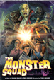 MONSTER SQUAD, THE (1987/Olive) - DVD