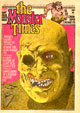 MONSTER TIMES #38 - Newsprint Magazine