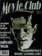 MOVIE CLUB #12 - Magazine
