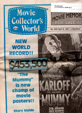 MOVIE COLLECTOR'S WORLD #522 - Newspaper Tabloid