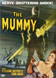 MUMMY, THE (1959/Hammer) - Used DVD