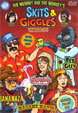 MUMMY & THE MONKEY: SKITS & GIGGLES (Horror Hosts) - Used DVD