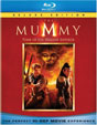MUMMY: TOMB OF THE DRAGON EMPEROR (2008) - Used Blu-Ray