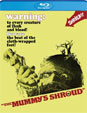 MUMMY'S SHROUD, THE (1967) - Blu-Ray