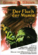 MUMMY'S SHROUD, THE (1967/German Pal DVD) - Used Region 2 DVD