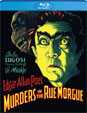 MURDERS IN THE RUE MORGUE (1932) - Blu-Ray