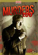 MURDERS IN THE ZOO (1932/AV) - DVD