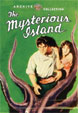 MYSTERIOUS ISLAND, THE (1929) - DVD