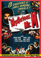 MYSTERIOUS MR. M (1946/Complete Serial) - DVD