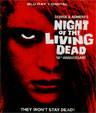 NIGHT OF THE LIVING DEAD (1968) - Blu-Ray