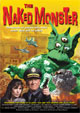 "ATTACK OF THE ""B"" MOVIE MONSTER (NAKED MONSTER) (2005) - DVD"